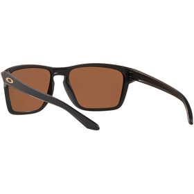 Oakley Sylas Zonnebril, matte black/prizm 24k polarized